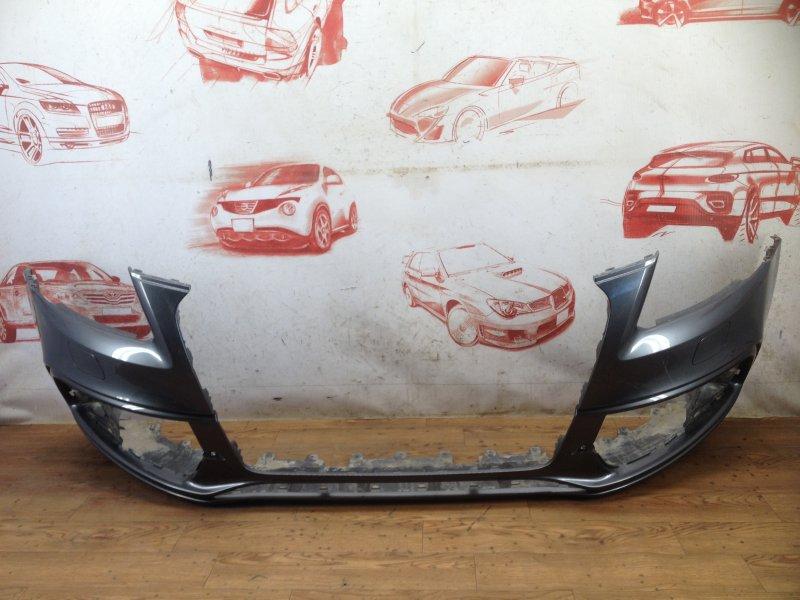 Бампер передний Audi Q5 (2008-2017) 2012