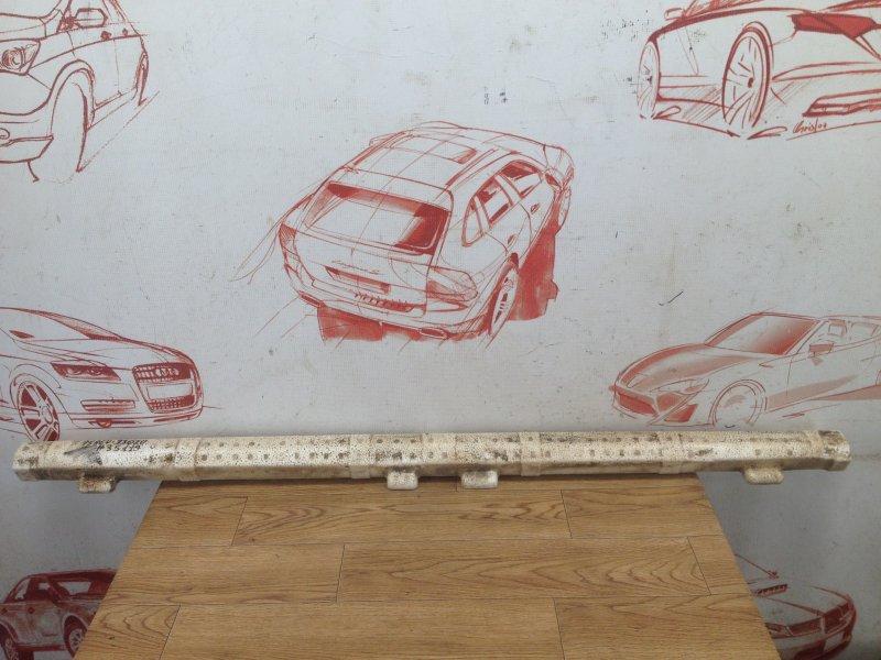 Абсорбер (наполнитель) облицовки порога Toyota Camry (Xv50) 2011-2017 2011 левый