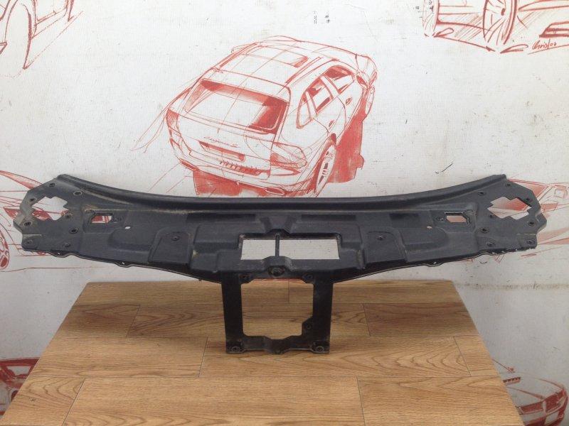 Панель передка (телевизор) - полка замка капота Mercedes Cl-Klasse (W216) 2006-2014