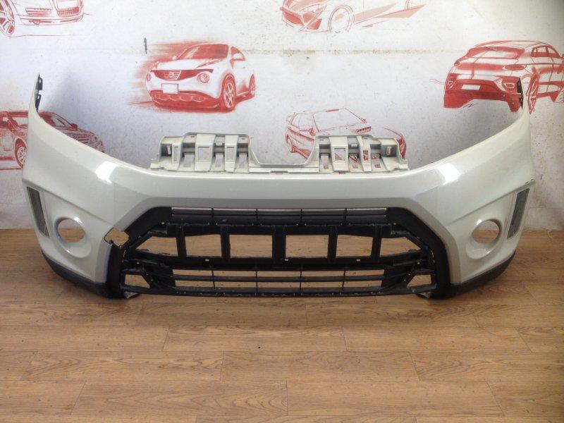 Бампер передний Suzuki Vitara (2014-Н.в.) 2014