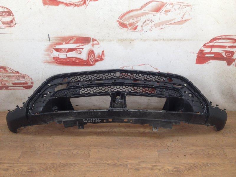 Бампер передний Mercedes Gl-Klasse (X166) 2012-2015 нижний