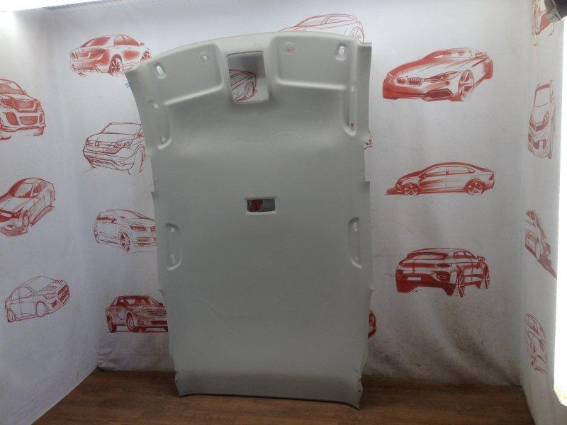 Обшивка потолка Mazda Cx-5 (2017-Н.в.)
