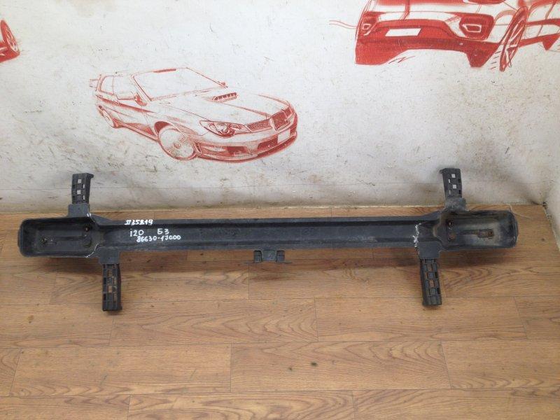 Усилитель бампера заднего Hyundai I20 (2008-2012)