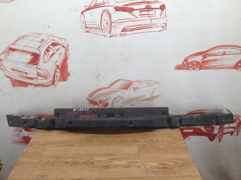 Абсорбер (наполнитель) бампера переднего Mercedes Gl-Klasse (W164) 2006-2012 2009