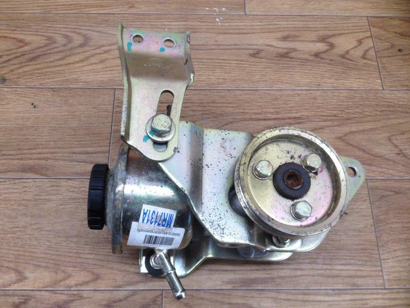Рулевое управление - гур (насос) Geely Mk 2008-2015