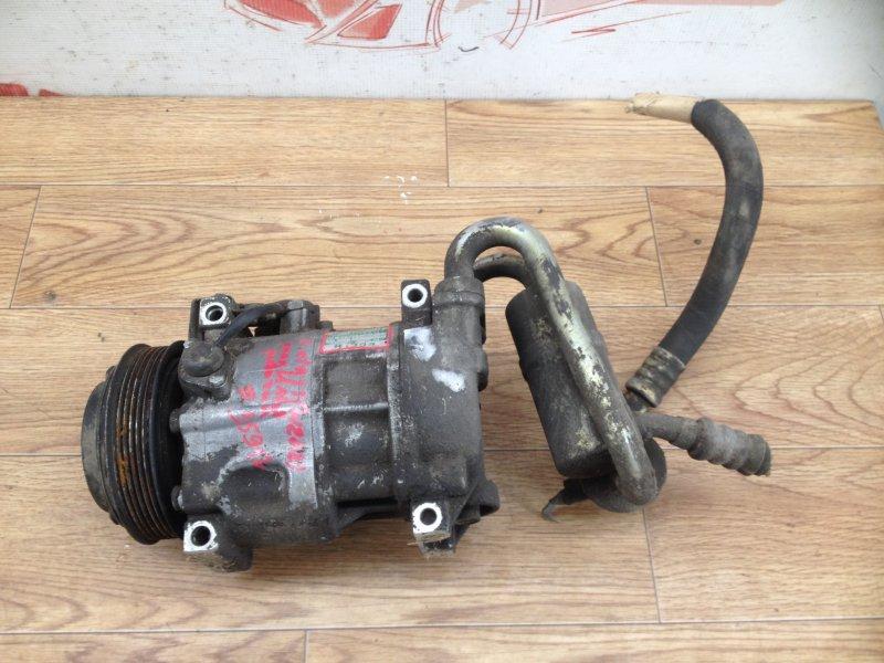Компрессор (насос) кондиционера Mercedes C-Klasse (W202) 1993-2001 M 104.941 1993