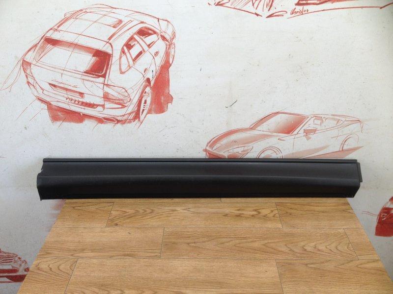 Накладка двери передней правой Mazda Cx-5 (2017-Н.в.)