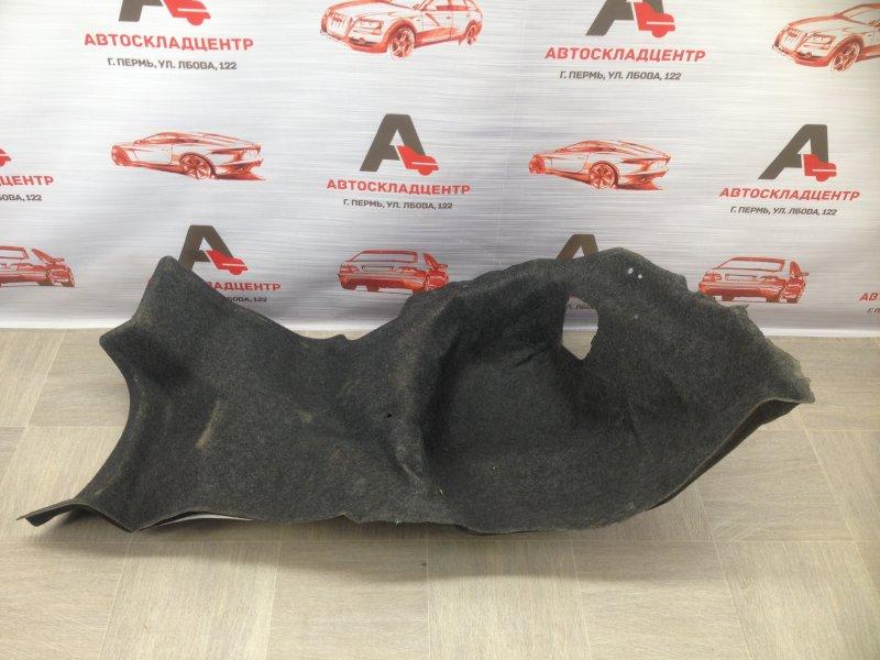 Обшивка багажника - боковая обивка Toyota Camry (Xv50) 2011-2017 правая