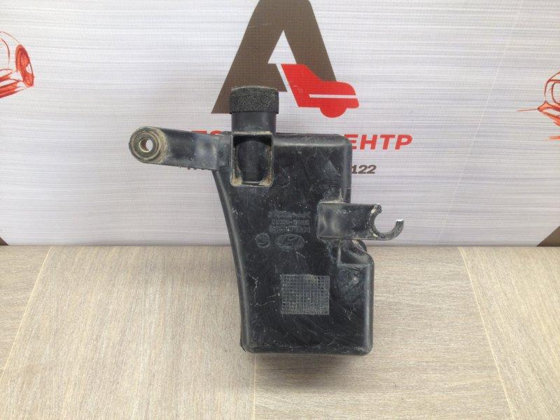 Воздуховод - воздушный ресивер (резонатор) Hyundai Getz (2002-2011)