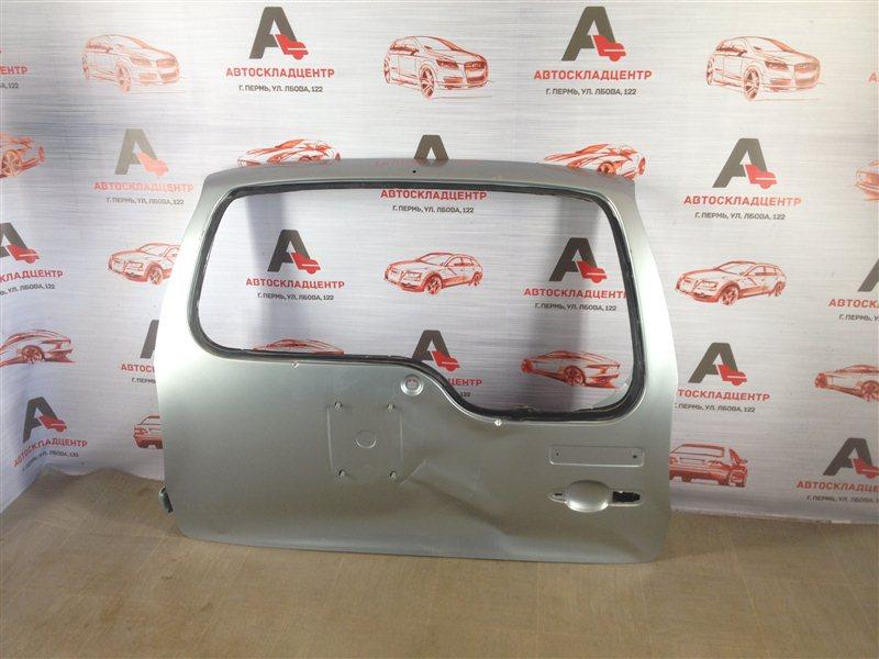 Дверь багажника Chevrolet Niva