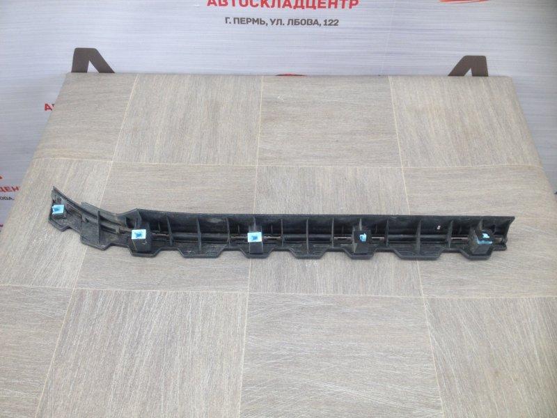 Кронштейн бампера заднего боковой Hyundai I40 (2011-2017)