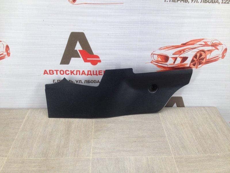 Салон - центральная консоль и элементы Mitsubishi Lancer-10 (2006-2016) 4A91 (1500CC ) 05.2008 правый нижний