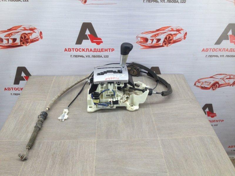 Селектор переключения передач Mitsubishi Lancer-10 (2006-2016) 4A91 (1500CC ) 05.2008