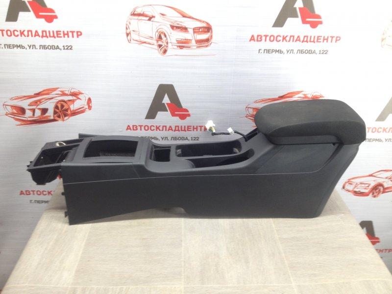 Салон - центральная консоль и элементы Mitsubishi Lancer-10 (2006-2016) 4A91 (1500CC ) 05.2008
