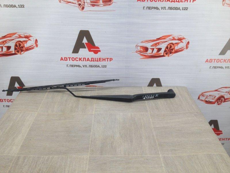 Поводок щетки стекло-очистителя Mitsubishi Lancer-10 (2006-2016) 4A91 (1500CC ) 05.2008 правый