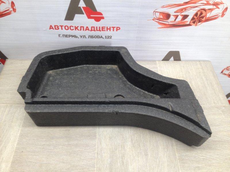 Обшивка багажника - прочие компоненты (ниши, пеналы и др.) Mitsubishi Lancer-10 (2006-2016) 4A91 (1500CC