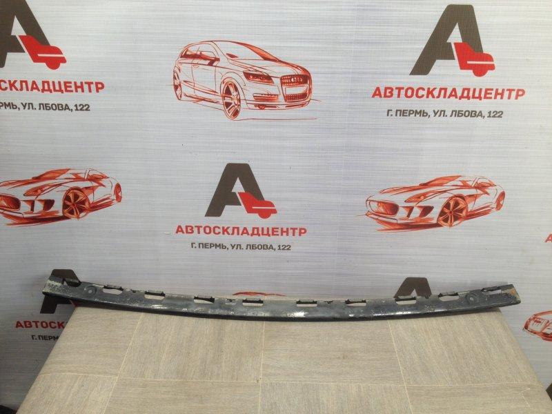 Кронштейн бампера заднего центральный Mitsubishi Lancer-10 (2006-2016) 4A91 (1500CC ) 05.2008