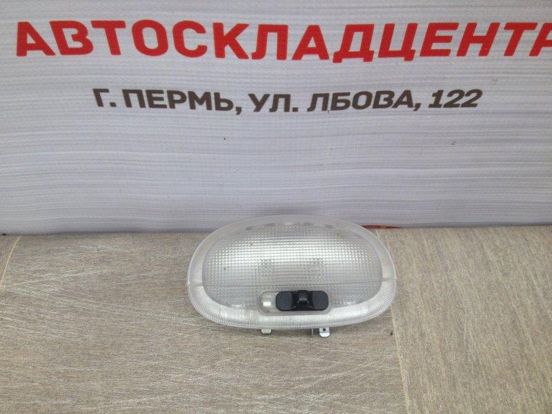 Электрика - плафон освещения салона / подсветка Ford Fusion 2002-2012 FXJA (1400CC / 1.4) 80 Л.С. 14.04.2008