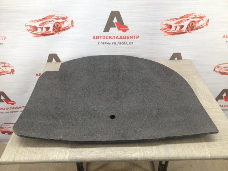 Обшивка багажника - напольное покрытие (ковролин) Ford Fusion 2002-2012 FXJA (1400CC / 1.4) 80 Л.С. 14.04