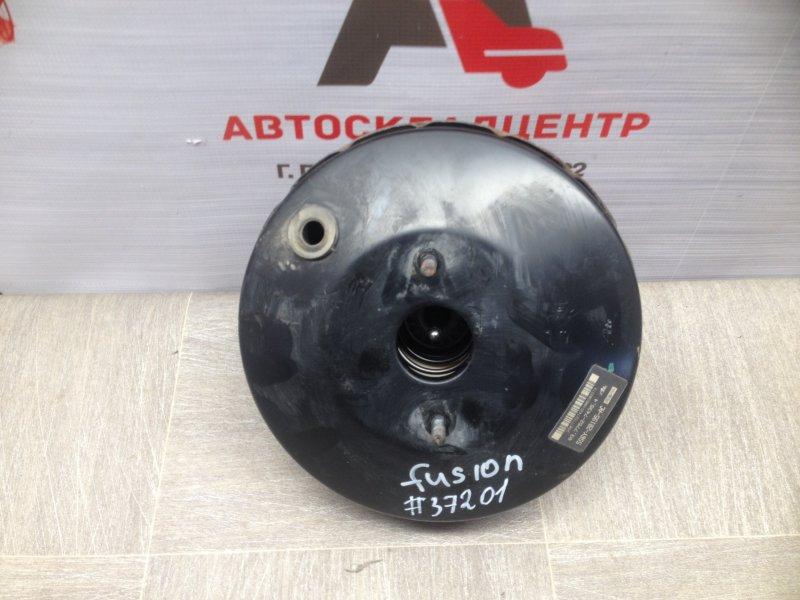 Тормозная система - вакуумный усилитель Ford Fusion 2002-2012 FXJA (1400CC / 1.4) 80 Л.С. 14.04.2008