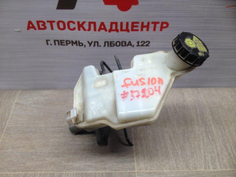 Тормозная система - главный тормозной цилиндр Ford Fusion 2002-2012 FXJA (1400CC / 1.4) 80 Л.С. 14.04.2008