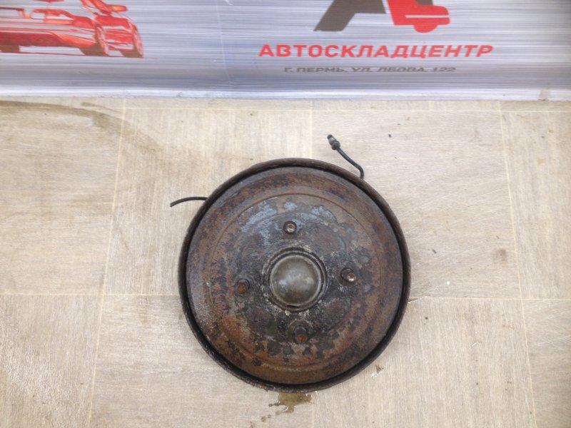 Цапфа колеса (поворотный кулак) Ford Fusion 2002-2012 FXJA (1400CC / 1.4) 80 Л.С. 14.04.2008 задняя