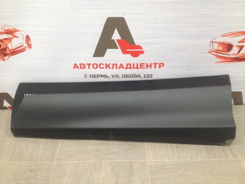 Накладка двери задней левой Toyota Rav-4 (Xa40) 2012-2019 2015