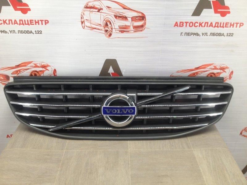 Решетка радиатора Volvo Xc60 (2008-2017) 2013