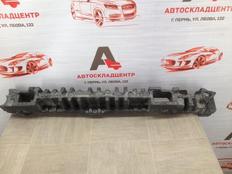 Абсорбер (наполнитель) бампера переднего Bmw X3-Series (F25) 2010-2017 2014