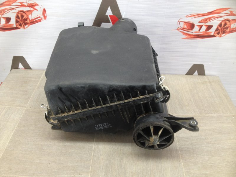 Корпус воздушного фильтра двигателя Lexus Lx -Series 2007-Н.в. 2015