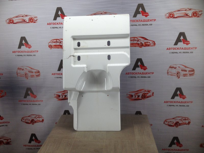 Крыло кабины - задняя часть Mercedes Truck (Грузовые И Коммерческие) Actros правое