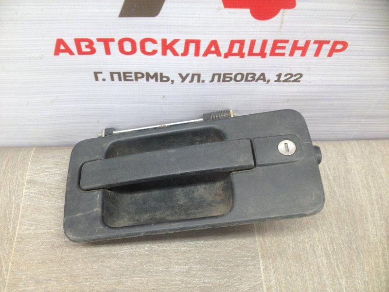Ручка двери наружная Mercedes Truck (Грузовые И Коммерческие) Axor правая