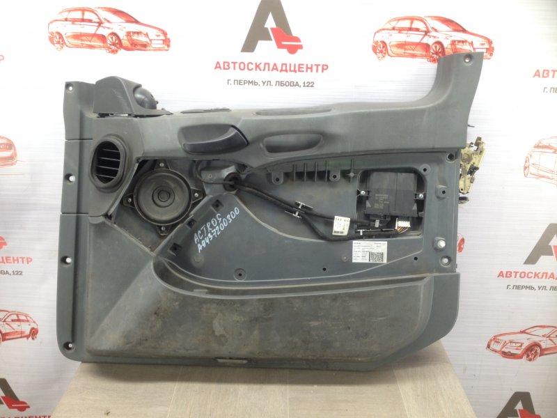 Обшивка двери передней правой Mercedes Truck (Грузовые И Коммерческие) Actros
