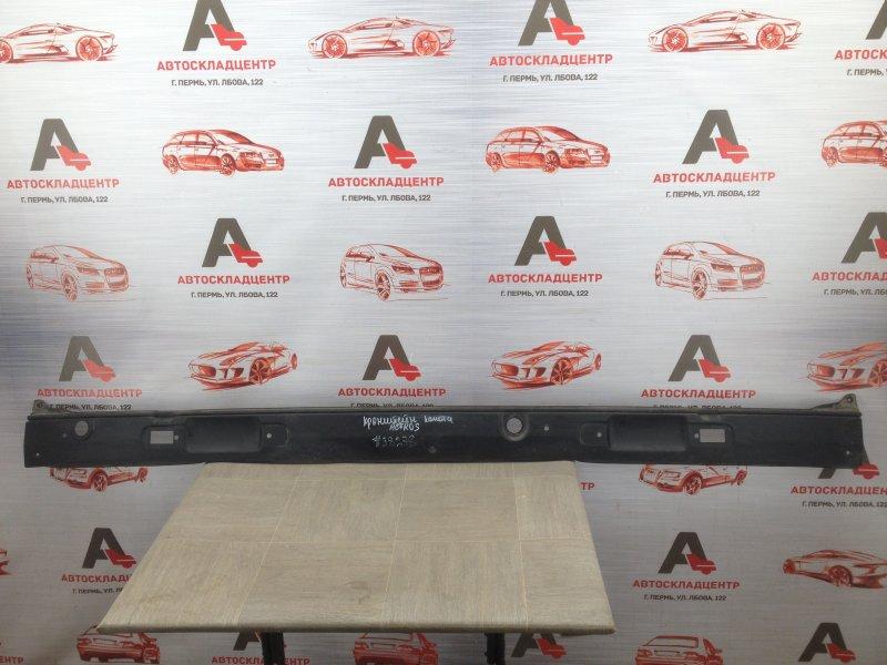 Накладка ветрового стекла (жабо) Mercedes Truck (Грузовые И Коммерческие) Actros