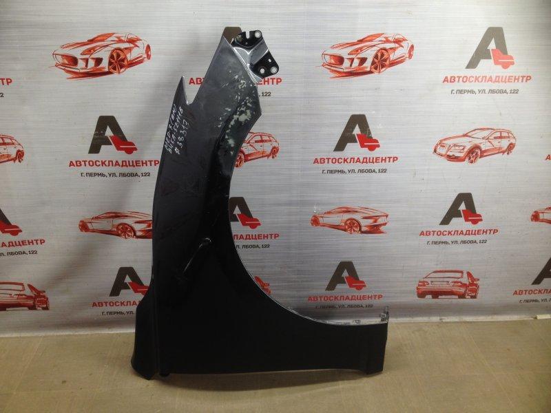 Крыло переднее правое Mazda Mazda 3 (Bm) 2013-Н.в.