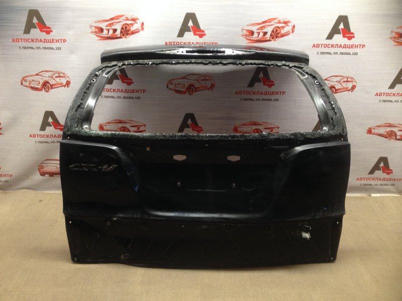 Дверь багажника Honda Cr-V 4 (2012-2017)