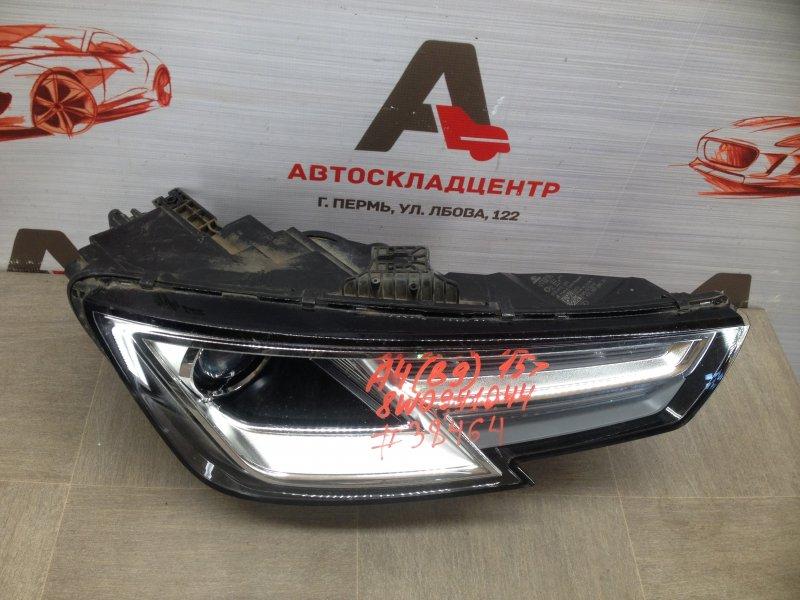 Фара правая Audi A4 (B9) 2015-Н.в. 5015