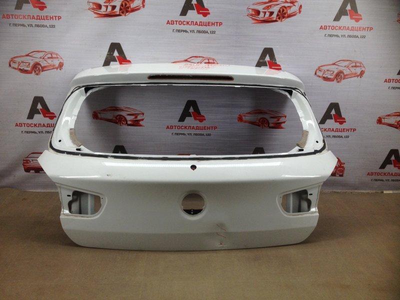 Дверь багажника Bmw 1-Series (F20/21/22/23) 2011-2020