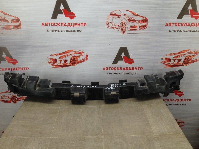 Абсорбер (наполнитель) бампера переднего Renault Koleos Ii (2016-Н.в.)