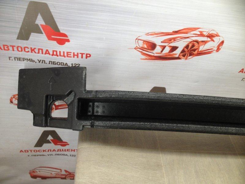 Абсорбер (наполнитель) бампера переднего Infiniti Jx / Qx60 (2012-Н.в.) 2012