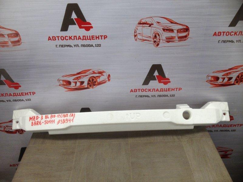 Абсорбер (наполнитель) бампера переднего Mazda Mazda 3 (Bl) 2008-2013
