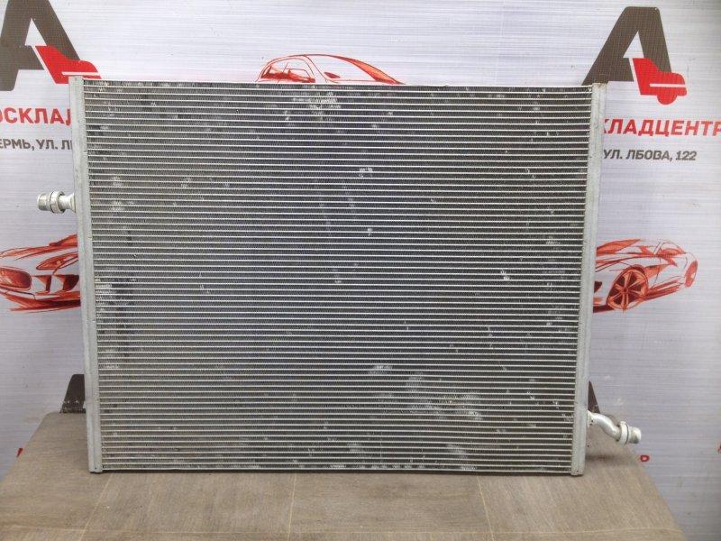 Радиатор охлаждения двигателя Mercedes S-Klasse Coupe / Cabrio (C217 / A217) 2014-Н.в.