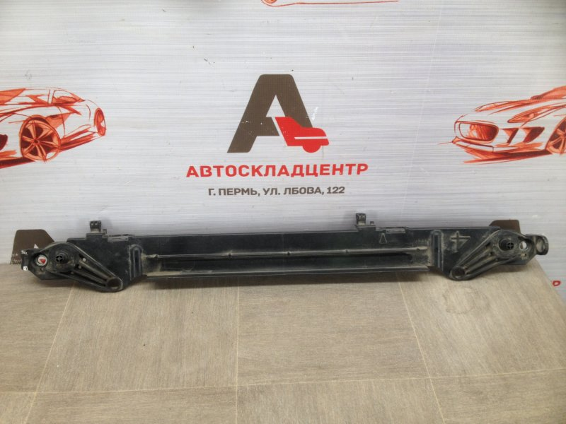 Кронштейн радиатора охлаждения двс Toyota Alphard (H30) 2015-Н.в. верхний