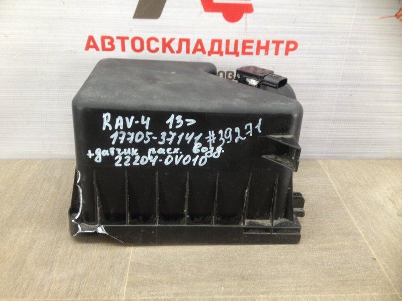 Корпус воздушного фильтра двигателя Toyota Rav-4 (Xa30) 2005-2013 верхний