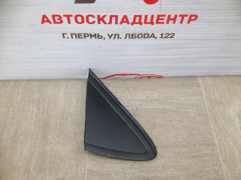 Накладка крыла (заглушка) Volkswagen Polo (Mk5) Седан 2010-2020 передняя правая