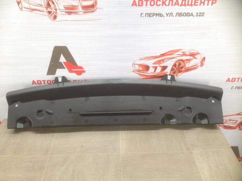 Пыльник бампера переднего нижний Chevrolet Aveo 2002-2011