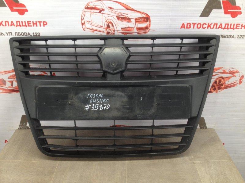 Решетка радиатора Газ Газель