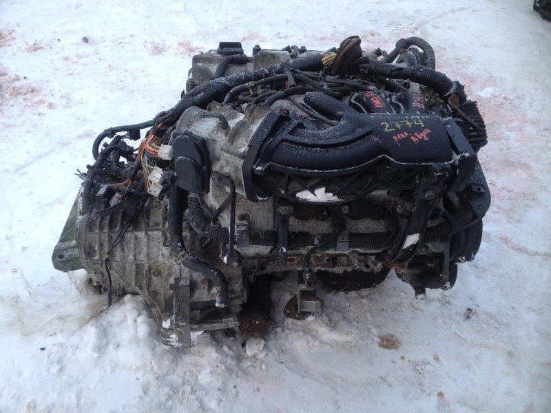 Двигатель (в сборе) Lexus Es -Series 2001-2006 1MZ-FE