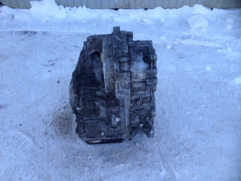 Акпп (автоматическая коробка передач) Volvo S60 / V70 (2000-2007)