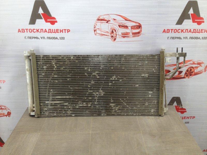 Конденсер (радиатор кондиционера) Hyundai Grandeur (2005-2011)
